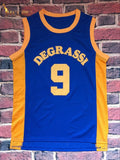 Degrassi- Jimmy Brooks #9