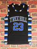 One Tree Hill -Nathan Scott #23 (Black)
