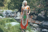 orange sleeveless dashiki2