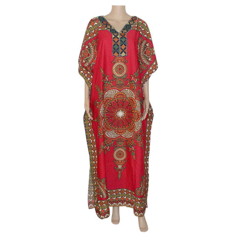 Dashiki Gown(Multiple Choices)