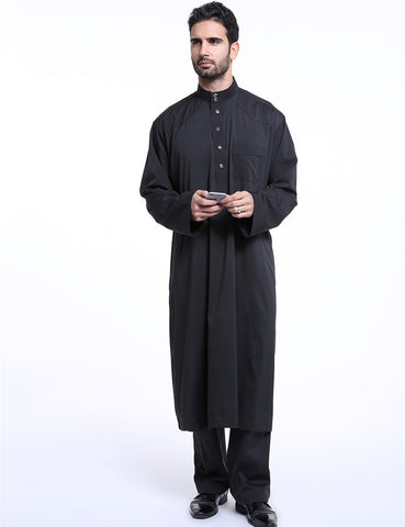 Arab Robe and Pants Set (Multiple Choices)