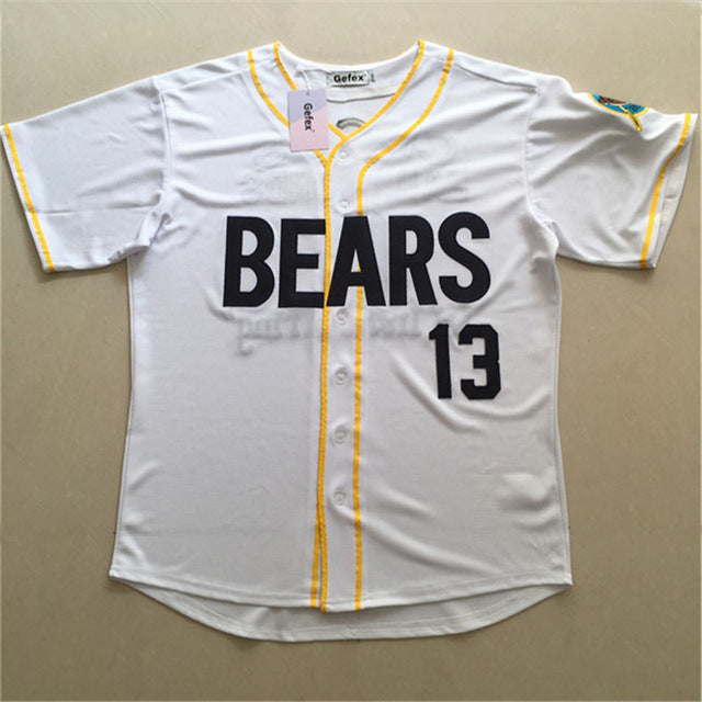 Bad News Bears- #13 & #17