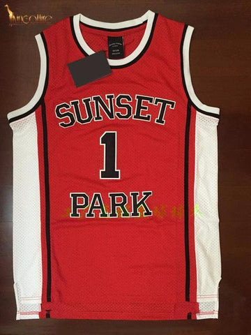 Sunset Park- Shorty #1