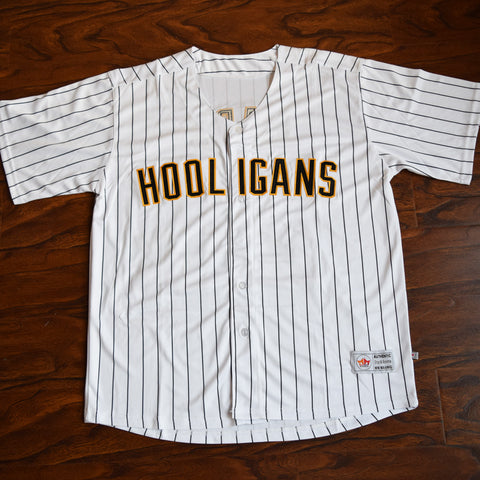 Bruno Mars- #24K Hooligans (White)