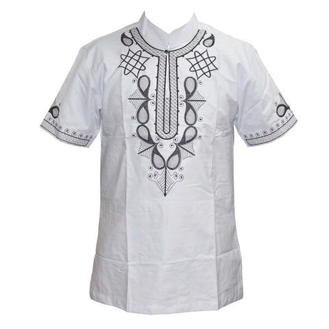 King Dashiki Top (Multiple Choices)