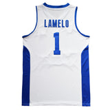 Vytautas- LaMelo and LiAngelo Ball