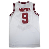 A Different World- Dwayne Wayne #9 (White)