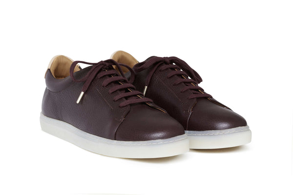 N°1 MARTEL MAN BURGUNDY - Pairs in Paris