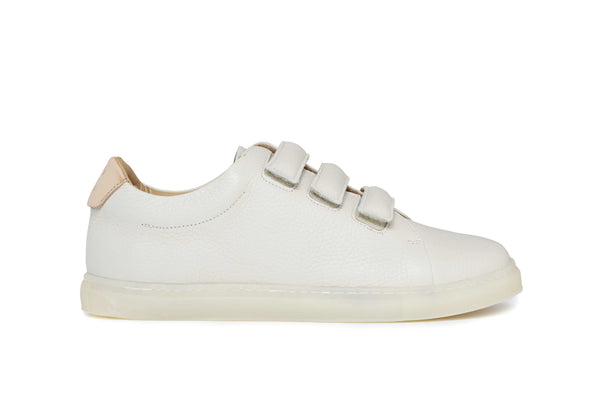 N°6 AMBROISE MAN RAW WHITE