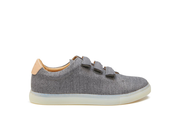 N°6 AMBROISE MAN WOOL GREY