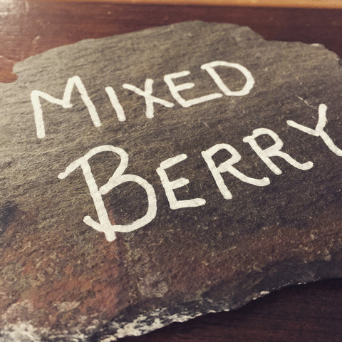 Mixed Berry
