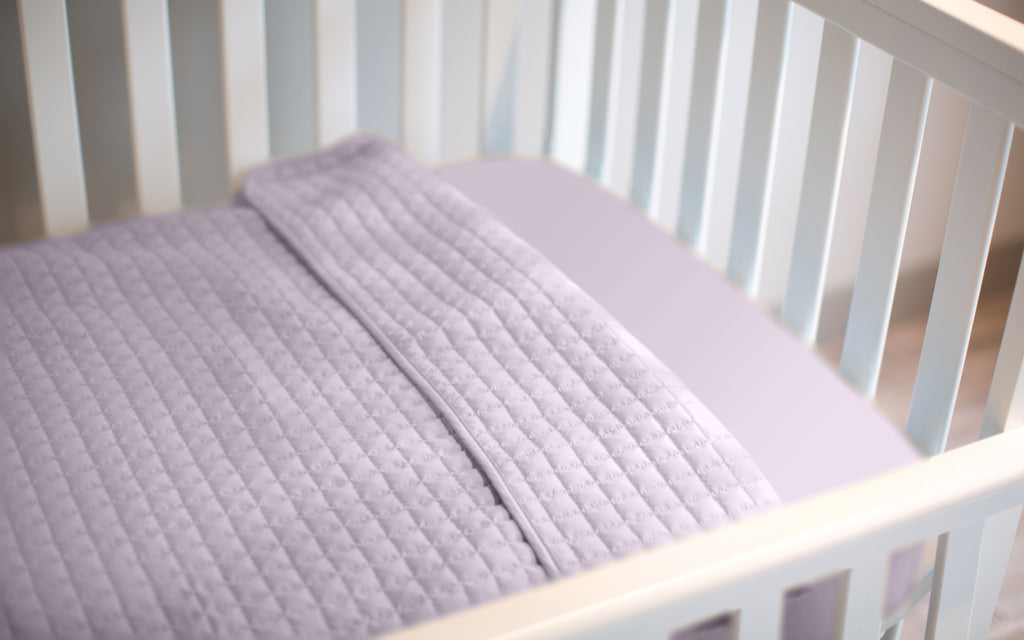 Easy to Care For Microfiber Crib Sheet Sets