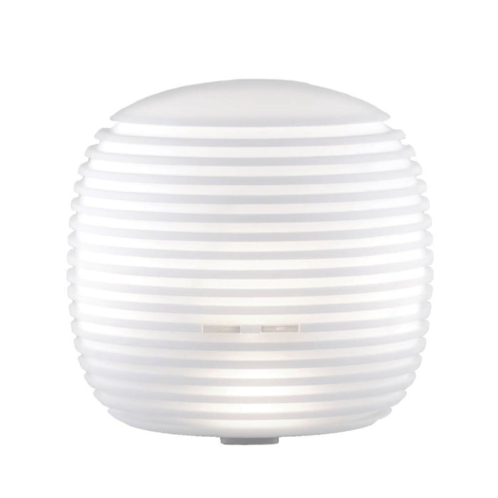 Halo Ultrasonic Essential Oil Diffuser