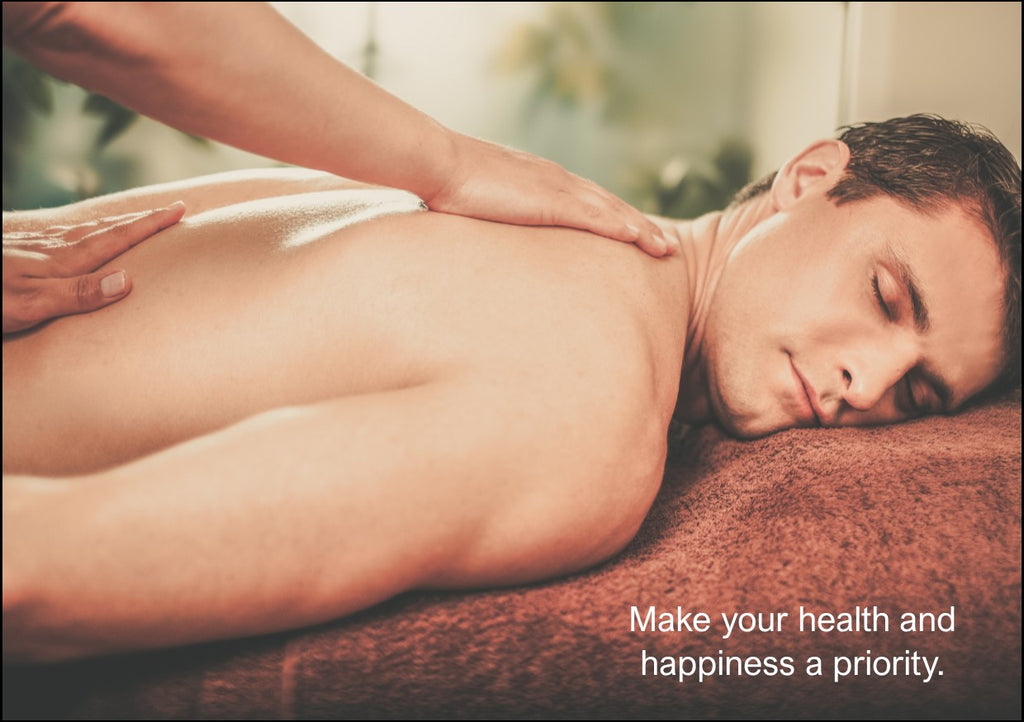 Elixir Mind Body Massage Gift Card