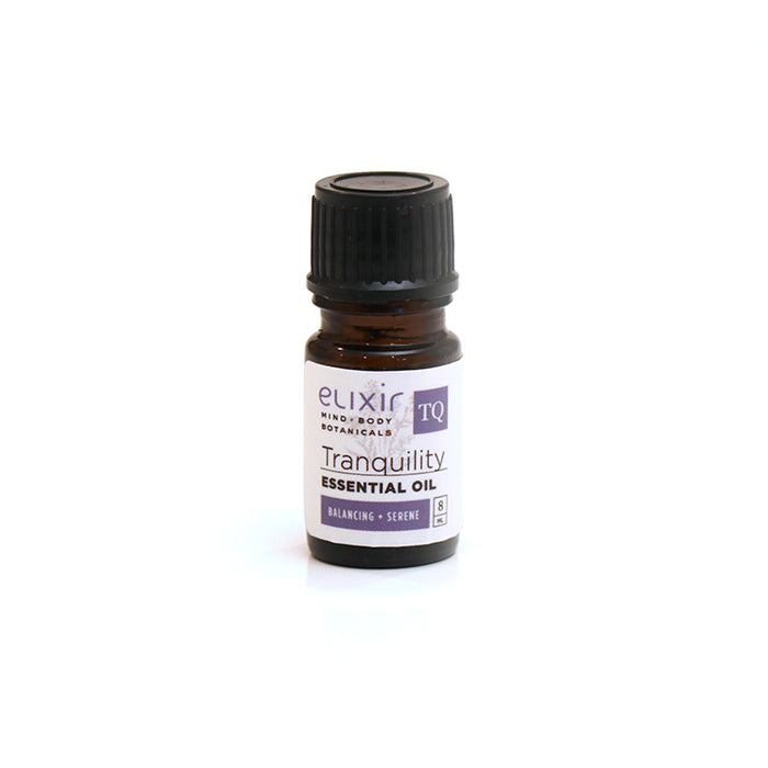 Elixir Mind Body Botanicals Tranquility Essential Oil Blend