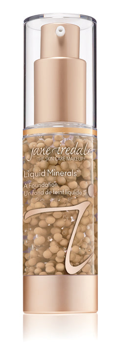 jane iredale Liquid Minerals® Foundation