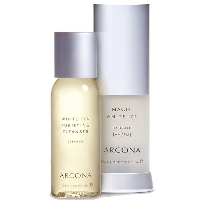 ARCONA Purify & Protect™ Kit