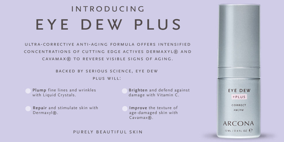 Eye Dew Plus
