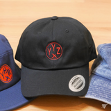 RWY23 Airport Code Baseball Cap Product Photo 02