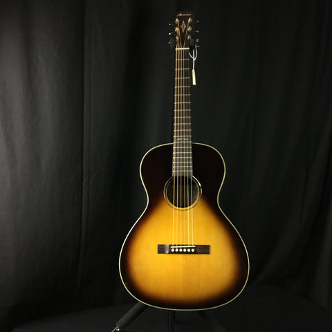 Alvarez Blues51E/TSBX Jazz & Blues Series Acoustic Guitar - B STOCK