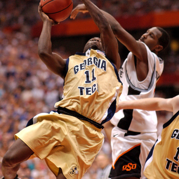 Tales from the Bench: Georgia Tech 2004 with David Nelson