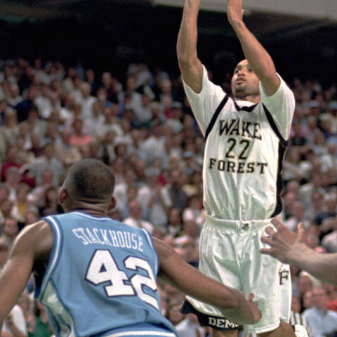 Wake Forest 1994-1995