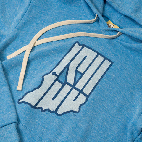 Indiana State Sycamores Hoodie