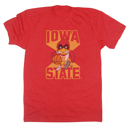 Iowa State Basketball