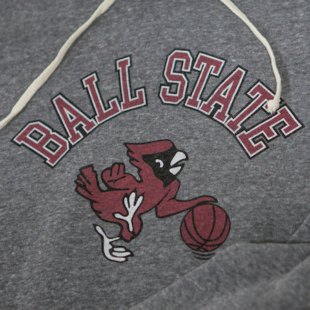 Ball State Cardinals Hoodie