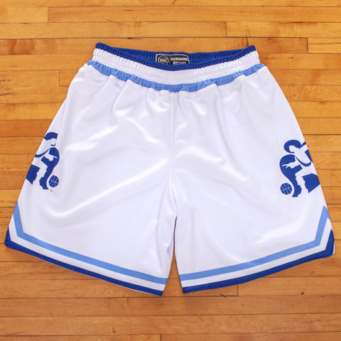 Xavier Musketeers 1986-1987 Home