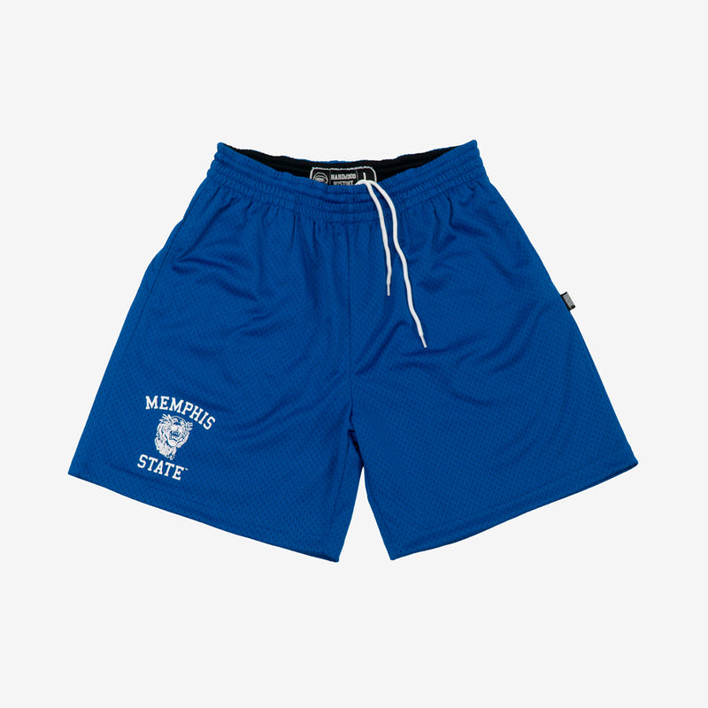 Memphis State Tigers Retro Practice Shorts
