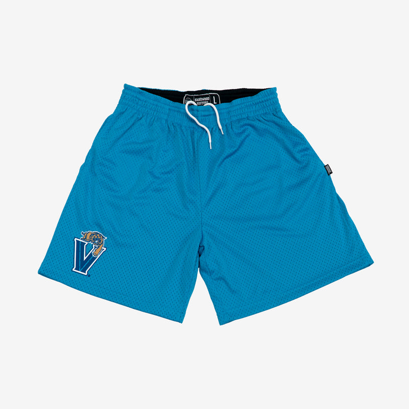 Villanova Wildcats Retro Practice Shorts