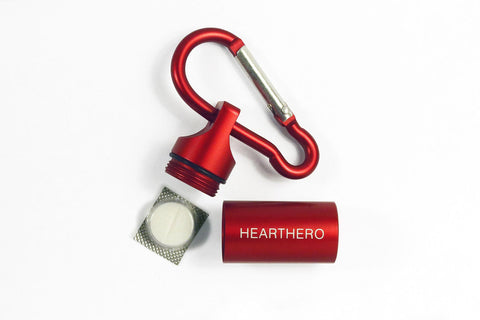 HeartHero® - Red