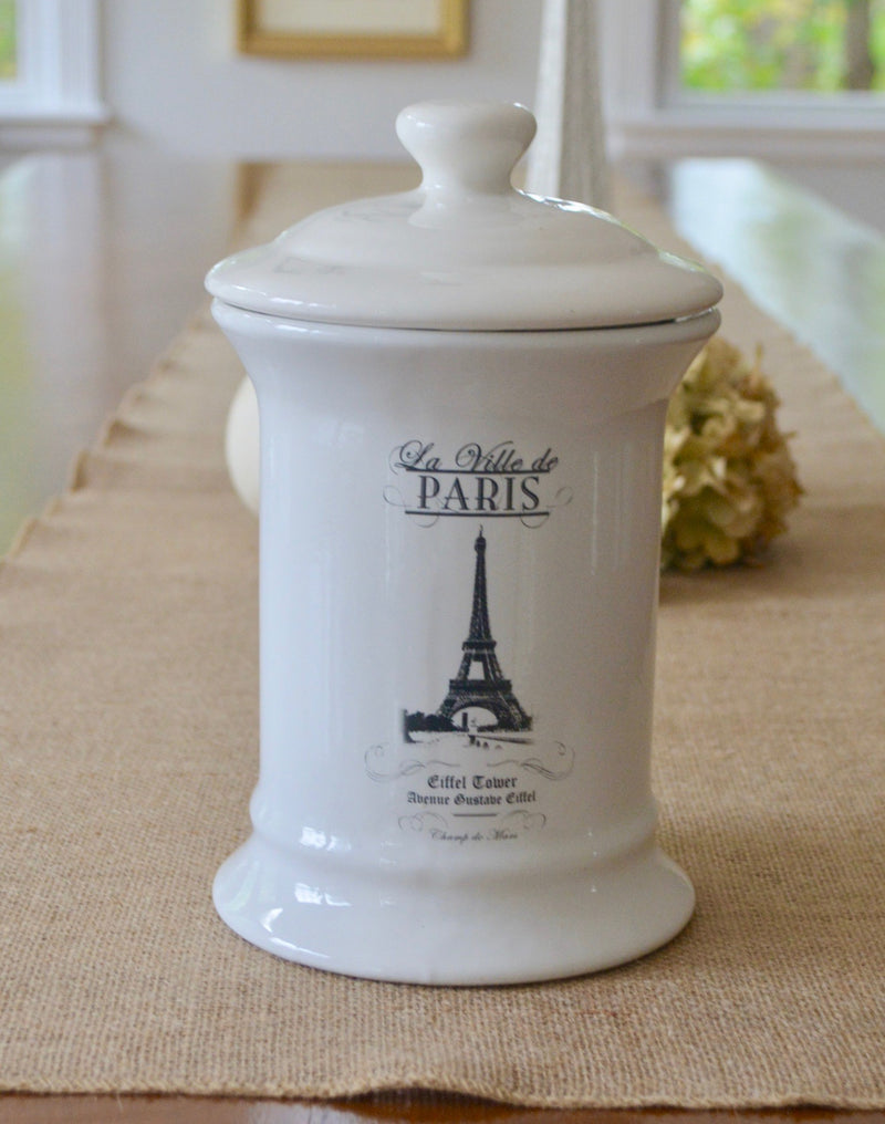 Paris Canister