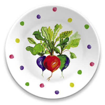 Jill Butler Gifts from the Garden Tid Bit Dishes - set of 4