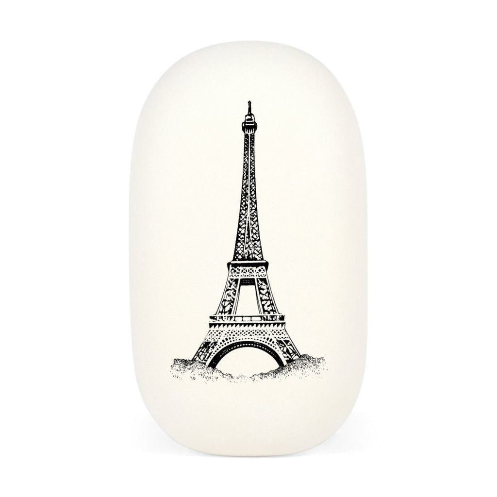 Eiffel Tower Eraser