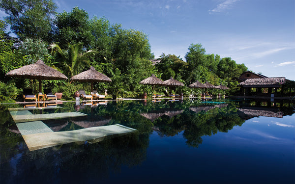 Tranquil Sophistication in Central Vietnam