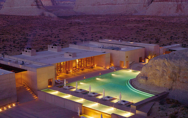 Our Top 5 - Desert Retreats
