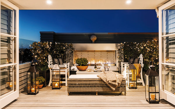 Boutique luxury in St Mary's Bay, Auckland