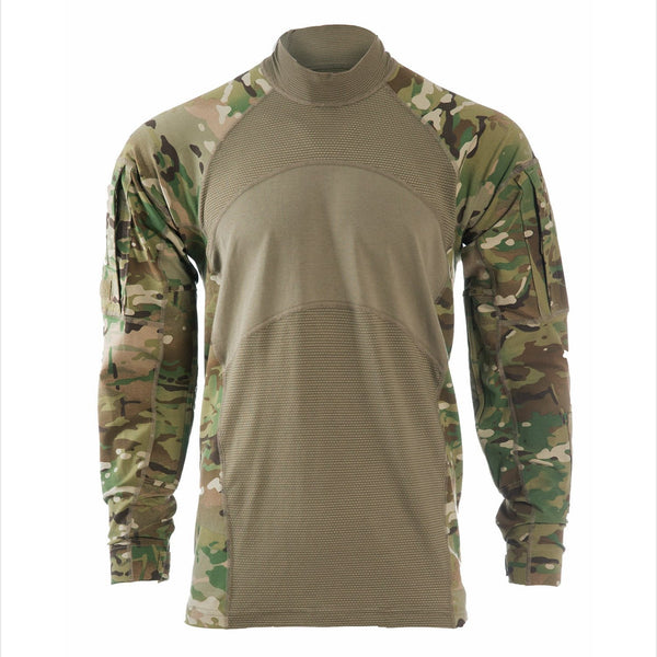 NEW US Army Combat Shirt Flame Resistant MASSIF
