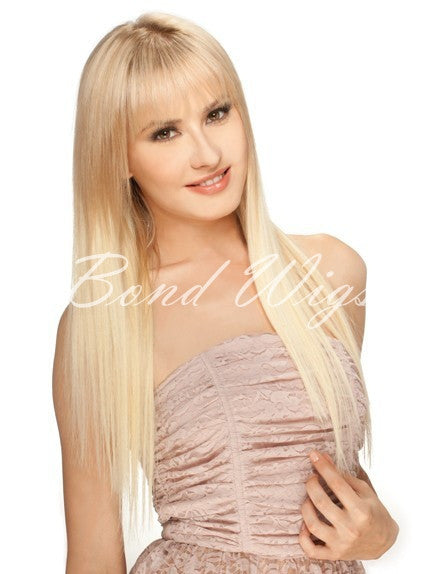 Top Quality 613# Blonde Remy Brazilian Virgin Hair Full Lace Wigs, Glueless Lace Front Human Hair Wigs for white women