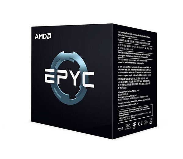 AMD Processors – The Connection Team