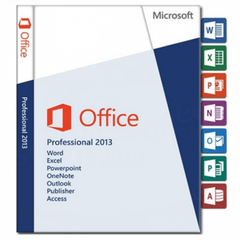 Office Professional Plus 2013 Download 1 Pc