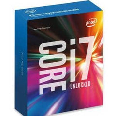 Intel Core i7-6900K Processor (20M Cache, up to 3.70 GHz) FC-LGA14A 3.2 8