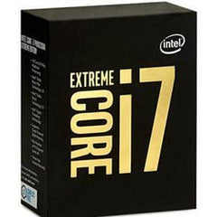 Intel Core i7-6950X Processor Extreme Edition  25M Cache, up to 3.50 GHz 3.0 10