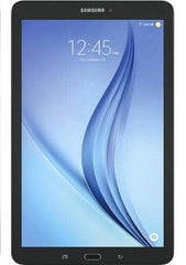 "Samsung - Galaxy Tab E - 9.6"" - 16GB - Wi-Fi + 4G LTE Verizon Wireless - Black"