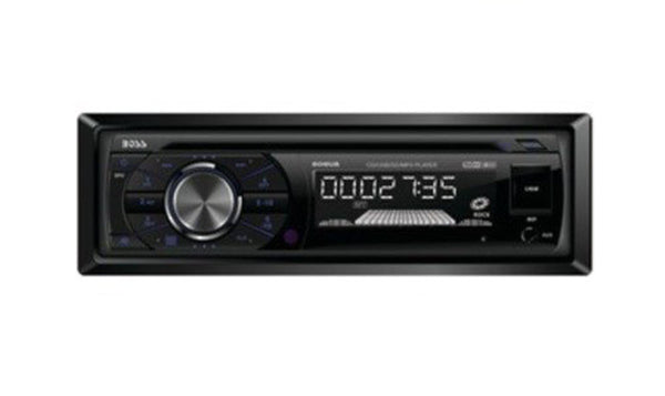 BOSS AUDIO 506UA Receiver