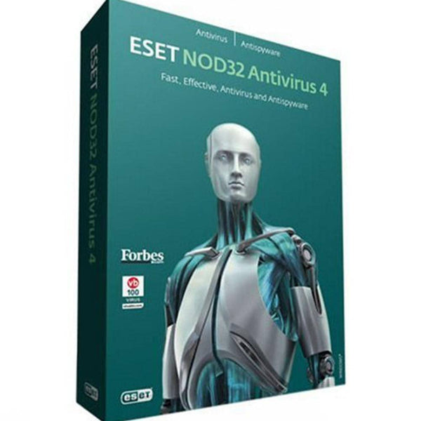 Eset Nod32 Antivirus 3 User