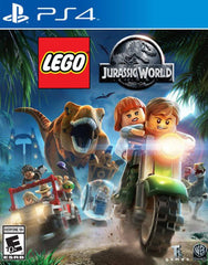 LEGO Jurassic World - PlayStation 4