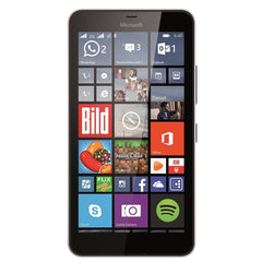 Microsoft Lumia 640 XL 8GB Quad-Core Windows Unlocked - White